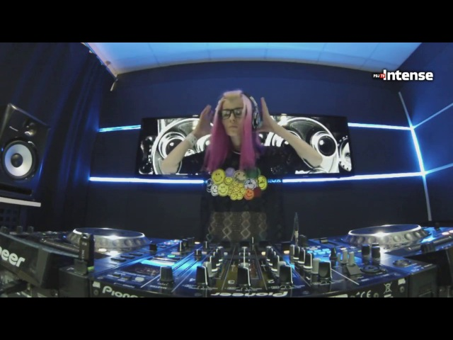 Ariga Sky - Live @ Radio Intense 22.11.2016
