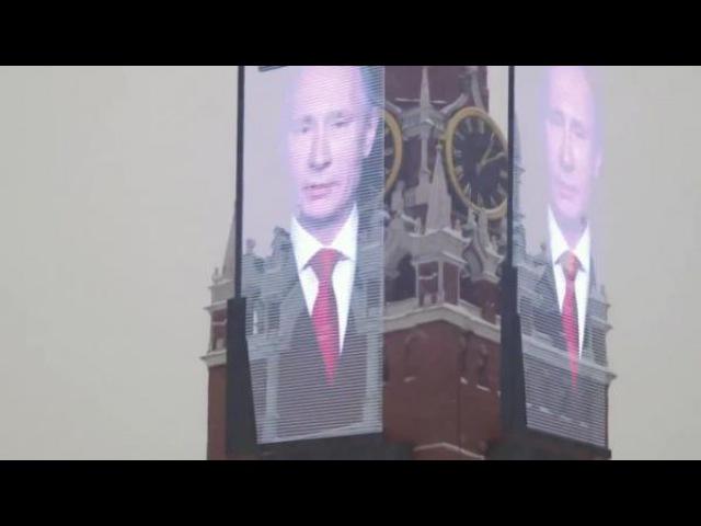 Half-Life Москва в скором будущем. [Прикол] / PlayGround.ru