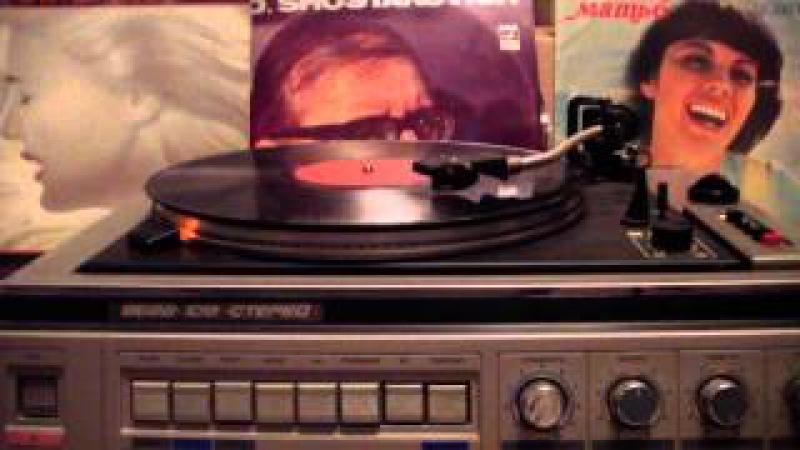 Stars on 45 - Попурри на темы песен The Beatles