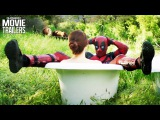 DEADPOOL will Give You Harder, Longer Lasting Emotions  Blu-Ray &amp DVD Clip + Trailer Compilation