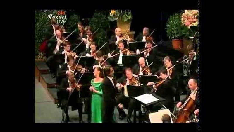 Exsultate, Jubilate - K165 : W A Mozart - Cecilia Bartoli