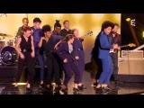 La Groupie Du Pianiste - Gwendal Marimoutou &amp la Troupe RESISTE - C'est votre Vie France Gall