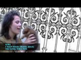 Erika - I Dont Know (Remix 2013) Videoremix Vdj Carlos