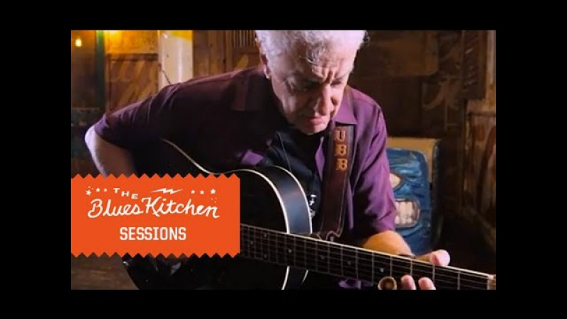 Doug MacLeod - The Night Of The Devils Road [The Blues Kitchen Sessions]