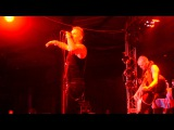 Poets of the Fall - Carnival of Rust live @Crystal Hall Kyiv,Ukraine