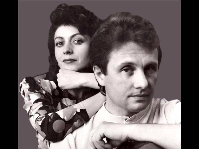 Галина и Борис Вайханские - Пока живёт любовь