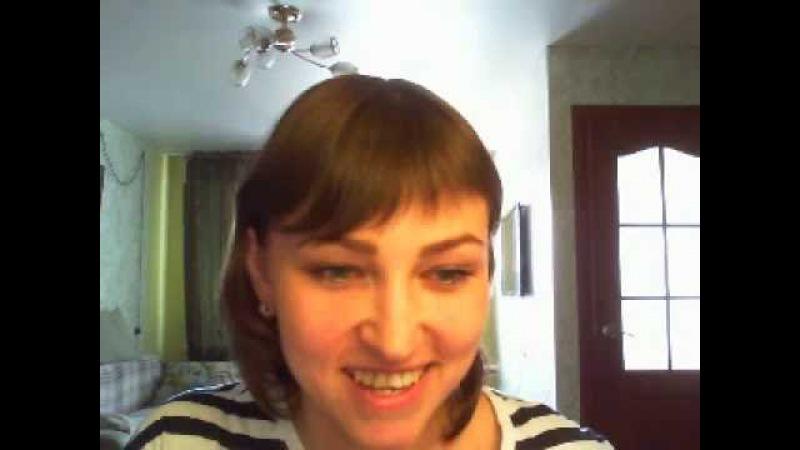 Собеседование с бизнес-тренером. Анна Васильева. 1 июня 2016