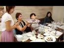 Fish@Speech, женский рыбный день, 4 заседание