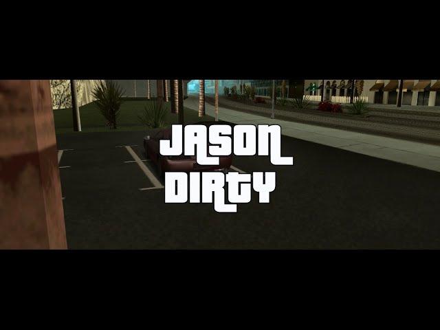 [CatBmx] JasonDirty - Los Santos