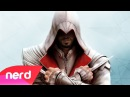 Assassin's Creed Song | Chasing Shadows | Nerdout