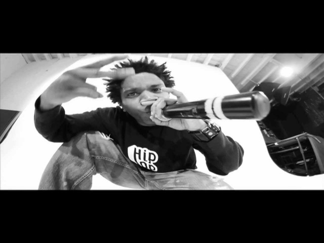 Krazy Drayz of Das EFX - Two TurnTables/Put Em Up ft. Dres ( Black Sheep ) , Black Rob, DJ RonDevu