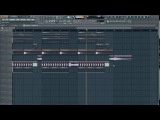 BOOSTEDKIDS - Get Ready (Blasterjaxx Radio Edit) (GERSON-REMAKES) FL STUDIO