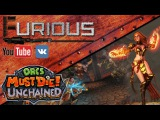 Orcs Must Die Unchained. Смотрим Open Beta