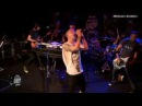 Linkin Park - Guilty All The Same (LIVE at the Red Bull Sound Space at KROQ 2014)