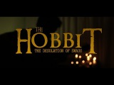 Ed Sheeran - I See Fire - The Hobbit (fingerstyle guitar cover by Peter Gergely) WITH TABS
