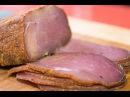 Вяленое мясо дома, просто и быстро.