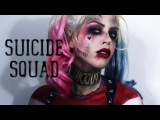 Harley Quinn (Suicide Squad) Makeup & Painted Costume | Claire Dim