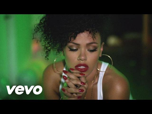 Elle Varner - Don't Wanna Dance ft. A$AP Ferg