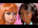 Барби 31 серия СДЕЛАЕМ ИЗ ТЕБЯ КУКОЛКУ Жизнь в Доме Мечты BARBIE® HD качество