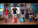 Танец ТОПОТУШЕК Куклы и постановка Буториной Т.В.