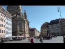 Dresden. Frauenkirche (Фра́уэнкирхе). 21.04.15