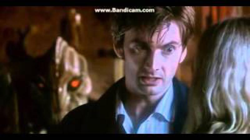 Прикол доктор кто ( doctor who )