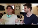 YOUTUBER WHISPERS WITH CONNOR FRANTA 2.0 [RUS SUB]