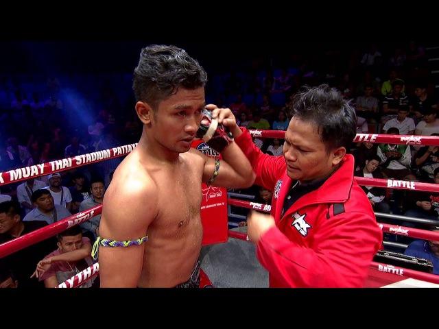 5. Numkabuan Kiatnavy vs. Singthongnoi Sor Boonkrong 5. numkabuan kiatnavy vs. singthongnoi sor boonkrong