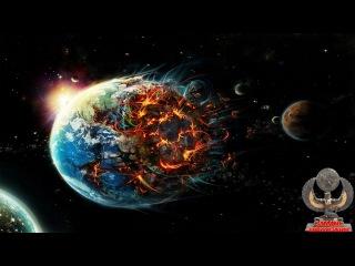 Мир обречен: грядет распад США и конец света. Таково пророчество.