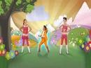 Just Dance Kids 2 - Mah Na Mah Na (Wii Rip)