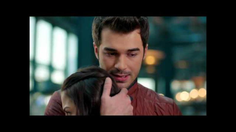 Aslı Burak [Аслы и Бурак] - Удержи мое сердце - Запах клубники