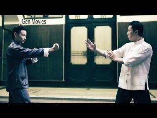 Ip man vs Cheung tin Chi - Ip man 3 final fight scene
