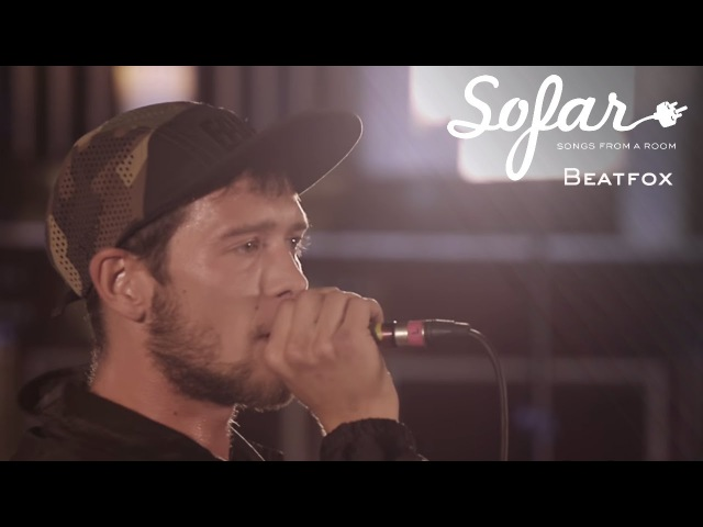 Beatfox Showcase Sofar London