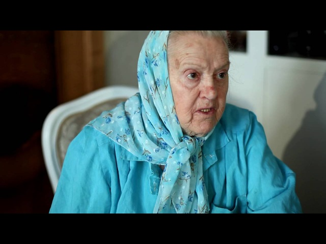 Зайцева Елена Федоровна - травница и её внук - урок 1