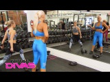 Renee Young talks to Maryse about her conflict with The Bella Twins Total Divas Bonus Clip, Nov...