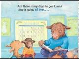 Kids' English  Llama Llama Holiday Drama