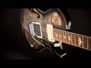 Slow rock ballad backing track in Dm in the style of Neal Schon from Journey