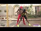 Kimiko x Killa Bean VERSATILE DUO [JOOKIE JAM by ROAD ELF] Luvidubi Dance Style