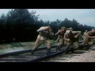 Фильмы СССР про войну 7 Советский старый фильм про Великую Отечественную войну