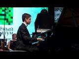 Владислав Хандогий - Концерт № 9 для клавира с оркестром В.А. Моцарта (фрагмент)