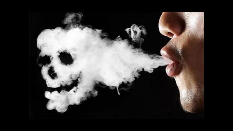 Секреты табачной манипуляции