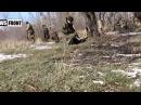 ополчение днр против окруженных укропов Реальный бой 18 13 02 2015