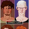 CrazyTom 18+