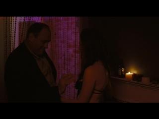 Кристен Стюарт (Kristen Stewart) голая в фильме «Добро пожаловать к Райли» (2009)