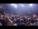 Breaking Benjamin – Sooner Or Later СПБ А2 18.06.16