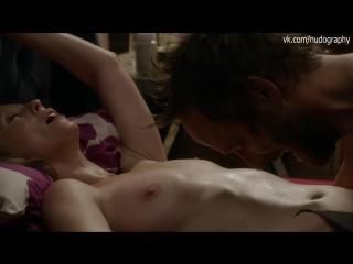 Синтия Никсон (Cynthia Nixon) голая в сериале Большая Ж (Эта страшная буква Р, Преодолевая Р..., The Big C, 2011) s02e01