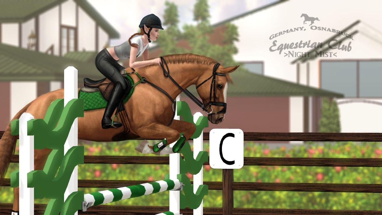 "Equestrian Club ""Night Mist"" [Внезапное появление... стр.5] - Страница 4 FJIP1XB2Pt0"