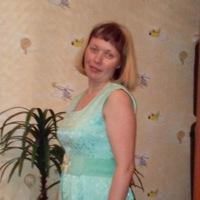 Алёна Коновалова