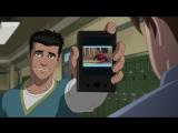 Совершенный Человек-Паук | Ultimate Spider-Man - 1 сезон 21 серия