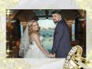 Поздравляем с ситцевой свадьбой, дорогие мои!